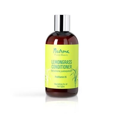 Looduslik sidrunheina juuksepalsam 250 ml