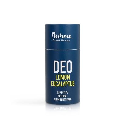 Looduslik deodorant sidruni ja eukalüptiga 80g