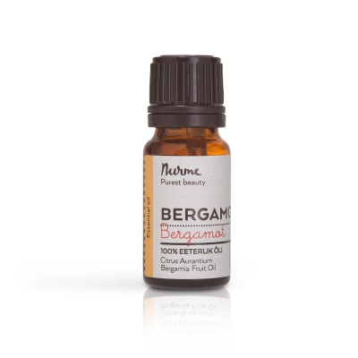 Bergamot eeterlik õli 10 ml