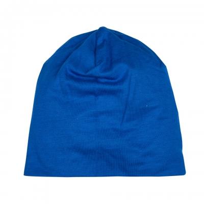 Õhuke bambusmüts, sinine