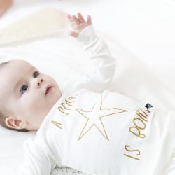 Täht on sündinud! A Star is Born!