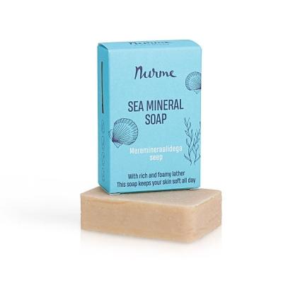 Meremineraalidega seep 100 g
