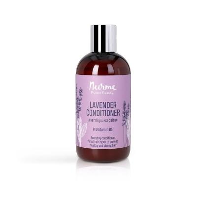 Looduslik lavendli juuksepalsam 250 ml