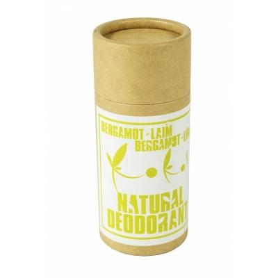 Deodorant, BERGAMOT-LAIM 90 g