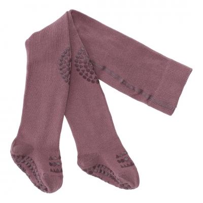 Puuvillased sukkpüksid, lilla