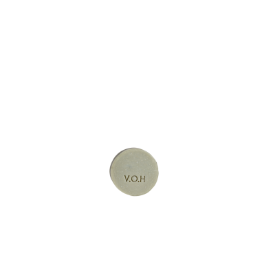 Seep Roheline Savi + Bergamot