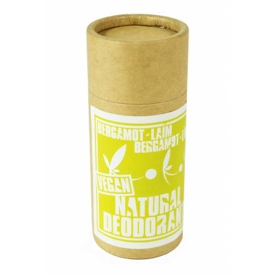 Vegan-deodorant kandelillavahaga, BERGAMOT-LAIM 90 g
