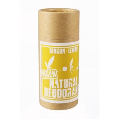 Vegan-deodorant kandelillavahaga SIDRUN 90 g
