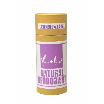Deodorant, LAVENDEL-LAIM 90 g
