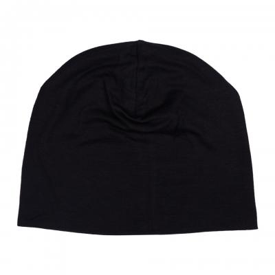 Paksemast bambusest must müts