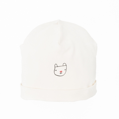 Valge müts Karu