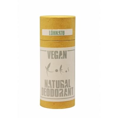 Vegan-deodorant kandelillavahaga, LÕHNATU 90 g